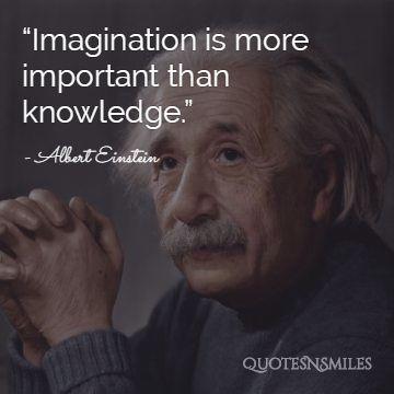 Albert Einstein Picture Quote Persistence