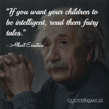 Life Picture Quote By Albert Einstein