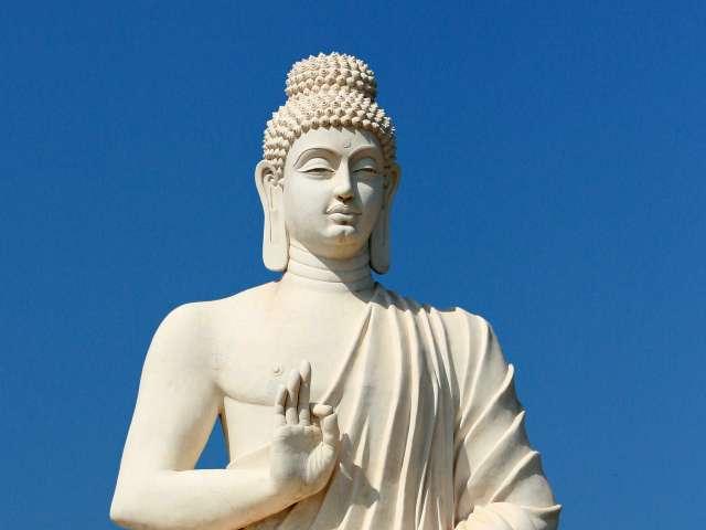 Buddha · Quotes