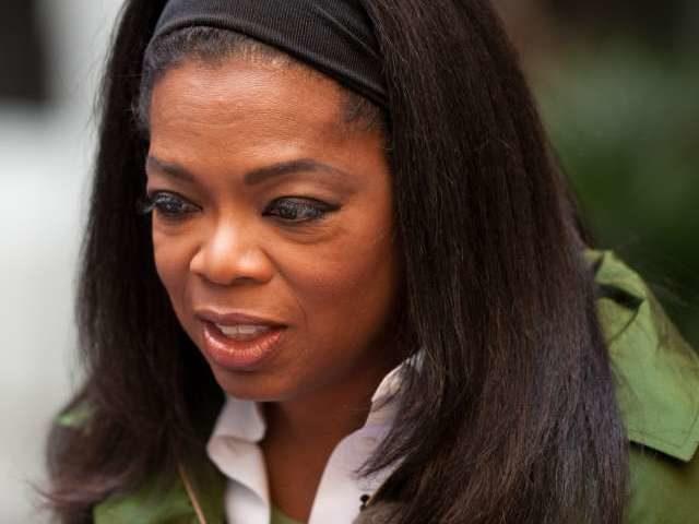 Elegant 57 Insightful Oprah Winfrey Quotes