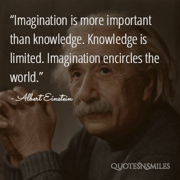 21 Fascinating Albert Einstein Picture Quotes (Images) | Famous Quotes |  Love Quotes | Inspirational Quotes | QuotesNSmiles.com