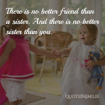 Images) 16 Special Sister Quotes. | Famous Quotes | Love ...