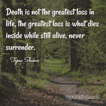 2 Pac Shakur Quotes