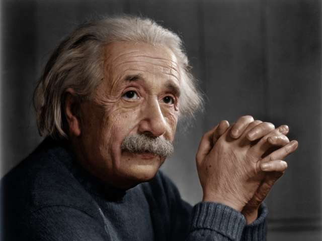 21 Fascinating Albert Einstein Picture Quotes Images Famous