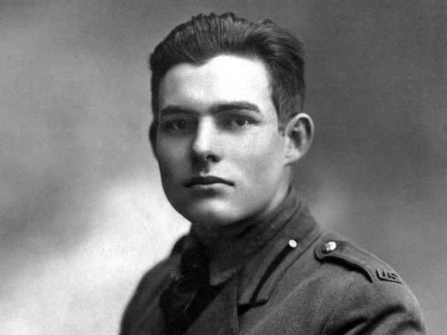25 Of The Best Ernest Hemingway Quotes Famous Quotes Love Quotes