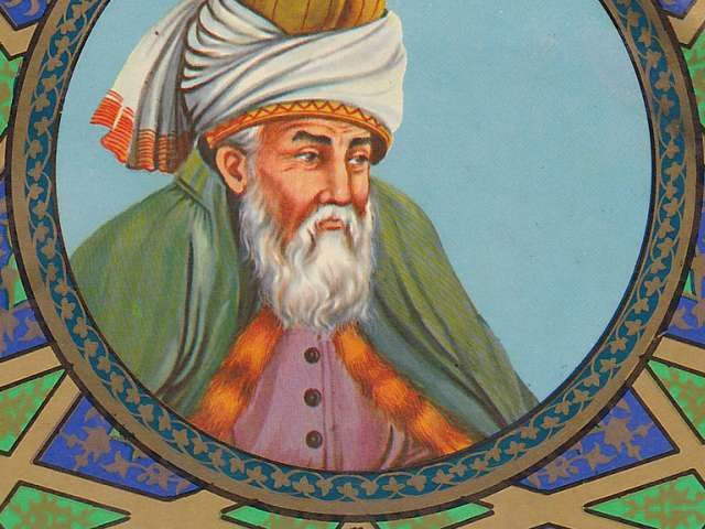 31 Rumi Picture Quotes for Self Realisation | Famous Quotes